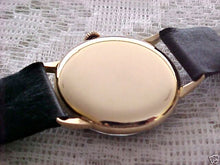 Load image into Gallery viewer, Girard-Perregaux Solid 18K Gold, Manual, Large 35mm
