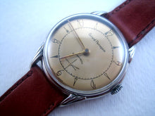 Load image into Gallery viewer, Deco Stylized Girard-Perregaux Gem, Manual, 35mm