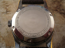 Load image into Gallery viewer, Gruen Precision Autowind with Scalloped Bezel, Automatic, 33.5mm