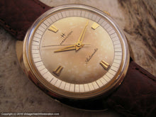 Load image into Gallery viewer, Hamilton C-Shaped Case with Outer Chapter Ring on Dial, Automatic, Large 36mm