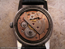Load image into Gallery viewer, NOS Helbros with Stunningly Beautiful Original Dial, Manual, 34mm