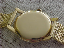 Load image into Gallery viewer, IWC Solid 18k Bracelet, Cal 89, Manual, Very Large 36mm
