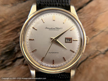 Load image into Gallery viewer, IWC Original Dial Cal 8531 Date, Automatic, 34mm