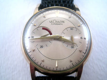 Load image into Gallery viewer, LeCoultre Futurematic Gem in Original Box, Automatic, 35mm