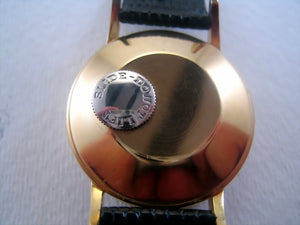 LeCoultre Futurematic Gem in Original Box, Automatic, 35mm