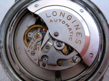 Load image into Gallery viewer, Longines Conquest Two-Tone Roman, Automatic, 35mm