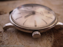 Load image into Gallery viewer, Pristine Longines Silver Dial Classic, Manual, 33mm