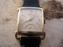Load image into Gallery viewer, Drivers Style Lord Elgin, Manual, 23.5x40mm