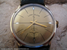 Load image into Gallery viewer, Lord Elgin Exquisite Dial with Rare Caliber, Manual, 32mm