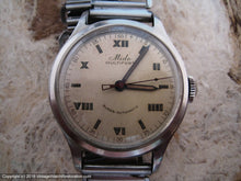 Load image into Gallery viewer, Mido Multifort Super-Automatic Roman Style Dial, Automatic, 33mm