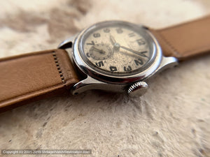 Mido Multifort Sweet Parchment Dial, Automatic, 28.5mm