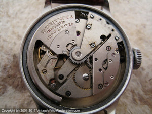 Large Size Mido Multifort Copper Dial Bumper, Automatic, 33mm