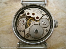 Load image into Gallery viewer, Early Movado Gem with Deco Stepped Lugs, Manual, 29mm