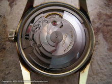 Load image into Gallery viewer, Nivada 'Antarctic 21' Pie Pan Silver Dial with Date, Automatic, Large 35mm
