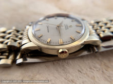 Load image into Gallery viewer, Omega Seamaster with Omega Rice Bracelet, Automatic, Large 35mm