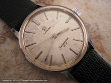 Load image into Gallery viewer, Early Omega Seamaster 600, Manual, Large 35mm