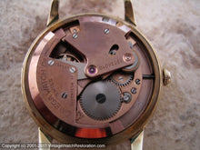Load image into Gallery viewer, Omega Fifties Calibre 354 Bumper, Automatic, 32.5mm
