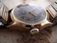 Load image into Gallery viewer, Early Bumper WWII Era Orator with Two-Tone Dial, Automatic, 31mm