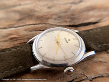 Load image into Gallery viewer, Olma Silver Dial Classic, Manual, 33.5mm