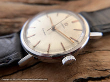 Load image into Gallery viewer, Omega Geneve Silver Dial Classic Mid-Sixties Classic, Manual, 35.5mm