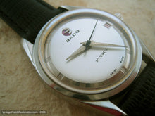 Load image into Gallery viewer, 30 Jewel Rado in all its Elegant Simplicity, Automatic, Large 35mm