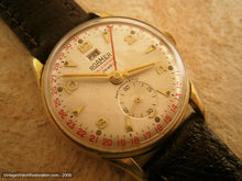 Load image into Gallery viewer, Roamer Day Date Original Dial, Manual, 33mm