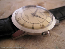 Load image into Gallery viewer, Tessier (Eisenstadt) with a Lovely Dial Design, Manual, 34mm
