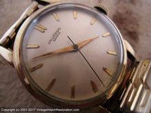 Load image into Gallery viewer, Universal Geneve Cal 231 - Sweet and Dependable Fifties Classic, Manual, 32mm
