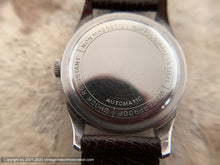 Load image into Gallery viewer, Waltham '65' Self-Winding Textured Dial, Automatic, 33.5mm