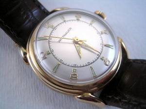 Wittnauer Doctor's watch, Manual, 32mm