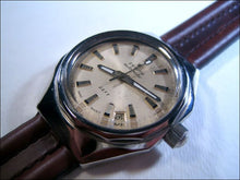 Load image into Gallery viewer, Hefty Zenith Defy with date, Automatic, Very large 37mm