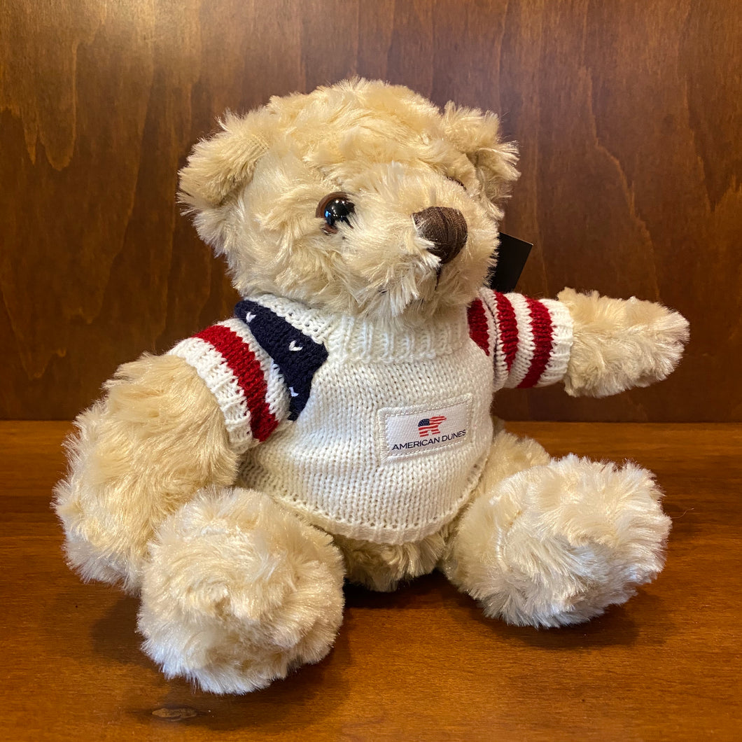 Ahead American Bear with Stars & Stripes Sweater