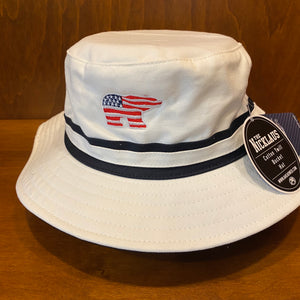 Ahead The Nicklaus Bucket Hat