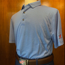Load image into Gallery viewer, Nicklaus Men's Feeder Stripe Polo