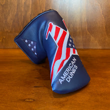 "Load image into Gallery viewer, AM&E ""BAJ"" Putter Cover"