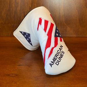 "AM&E ""BAJ"" Putter Cover"