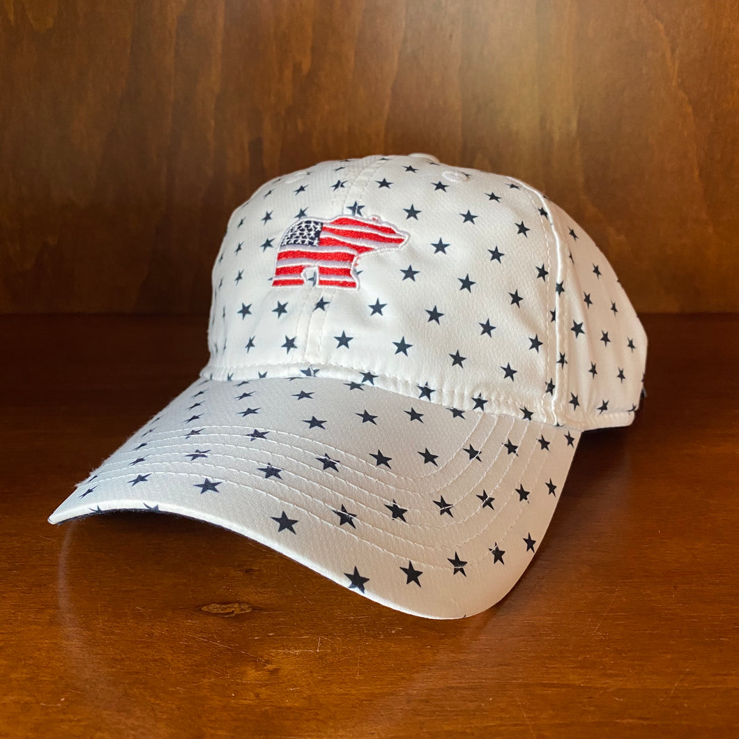 Ahead USA Stars Cap
