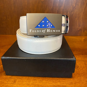 DogLeg Folds of Honor Belt