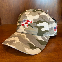 Load image into Gallery viewer, Ahead Hudson - Military Tribute Cap