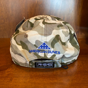 Ahead Hudson - Military Tribute Cap