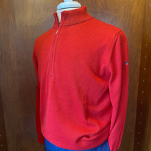 Load image into Gallery viewer, Turtleson Blount Quarter-Zip Sweater