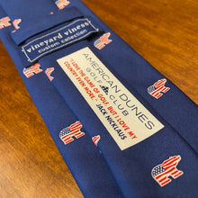 Load image into Gallery viewer, Vineyard Vines Custom Collection Silk Tie