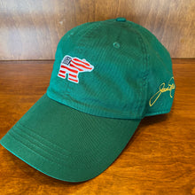 Load image into Gallery viewer, Ahead Limited American Dunes Georgia Green Jack Nicklaus Signature - Shawmut Cap