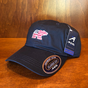 Ahead Shawmut Cap Icon