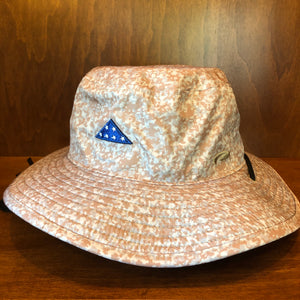 Pukka Boonie Bucket Hat Desert Digital Camo