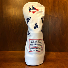 "Load image into Gallery viewer, Winston Collection ""Hawaii Five-O"" Driver Headcover"
