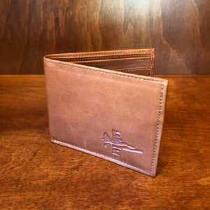 Winston Collection Pass Case Wallet