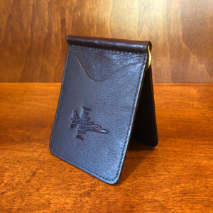 Winston Collection Money Clip Wallet