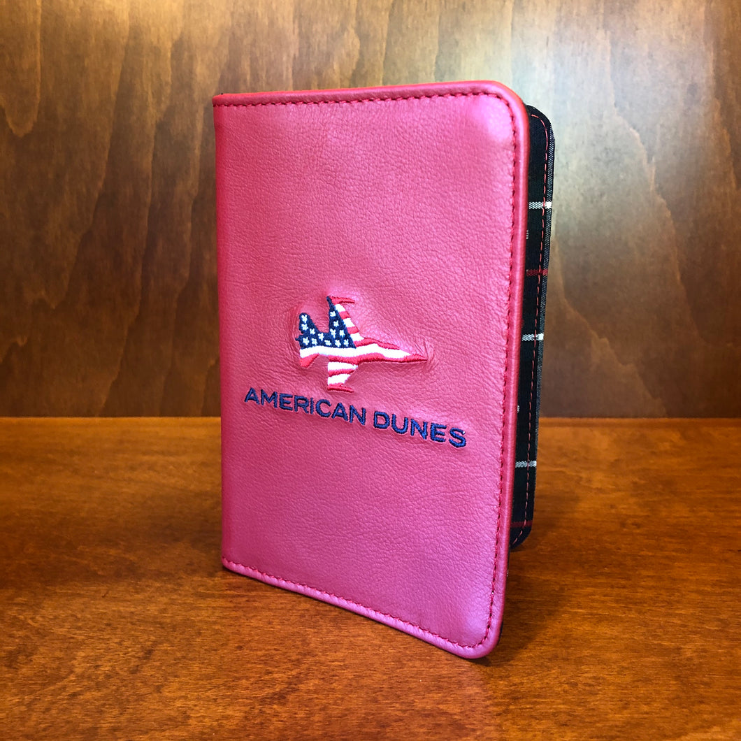 Winston Collection Classic Scorecard Holder