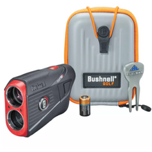 Load image into Gallery viewer, Bushnell Tour V5 Shift Golf Rangefinder Patriot Pack